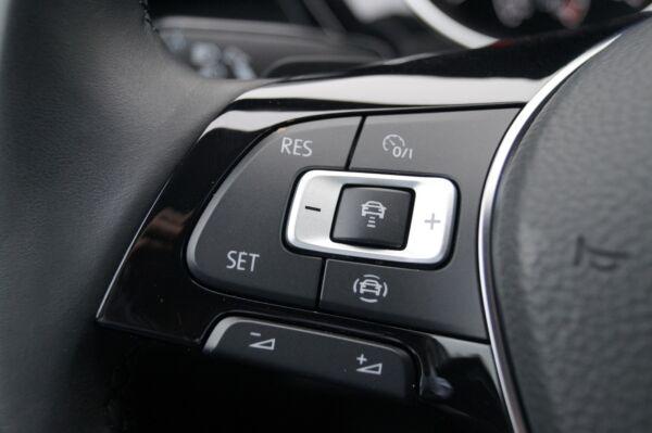 VW Touran 1,5 TSi 150 Highline DSG 7prs billede 15