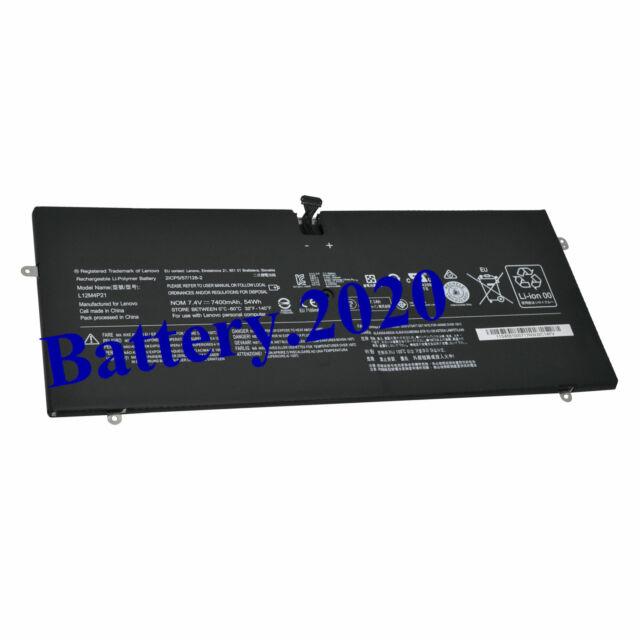 New 7.4V 27Wh 3700mAh L10M2I21 Genuine Original Lenovo IdeaPad K1 Tablet Battery
