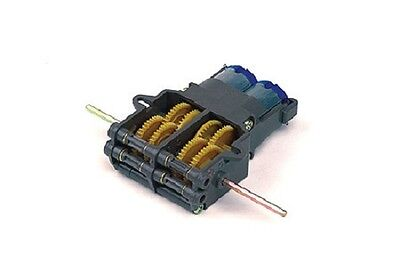 Tamiya #70097 Twin Motor Gearbox Set For RC DIY Construction/Robotics Model Kit