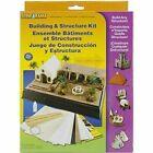 Woodland Scenics Sp4130 Building & Structure Kit