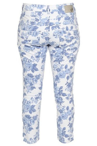 08 40 Lucca Lf075 Kk 14 uk Isay Floral Taille Jean 7 8 ZTFOqPw