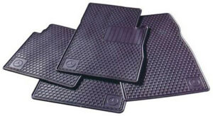 Mercedes-OEM-All-Weather-Season-Floor-Mats-1998-to-2003-E-Class-RWD-Wagon-S210