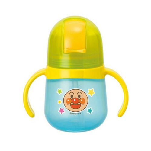 Anpanman Baby Straw Mug Cup 150ml Japan Kids KK182