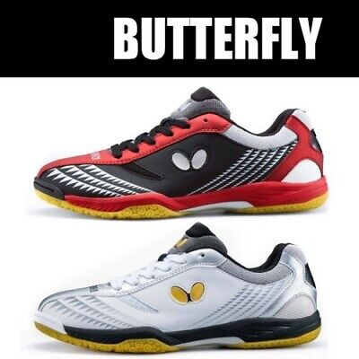 Butterfly LEZOLINE Mach The New High Performance Table Tennis,Ping pong Shoe