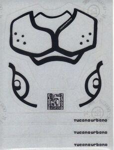 adhesif autocollant stiker reflechissant casque ou autre 3M lion - France - État : Neuf : autre (voir les détails) : Objet neuf n'ayant jamais servi, sans aucune marque d'usure. L'emballage d'origine peut tre manquant ou non scellé. Il peut s'agir d'objet neuf n'ayant jamais servi, avec défauts mineurs ou présentant - France
