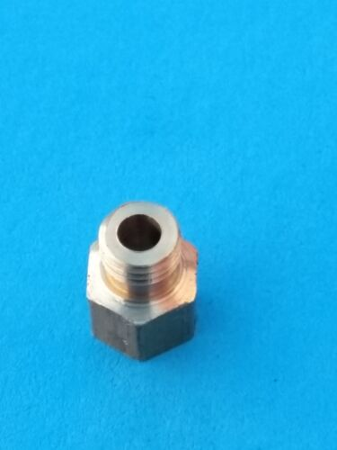 LP Thermador PRG366EG Range Propane Conversion Orifices