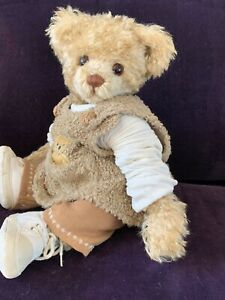 17-034-Mohair-Artist-Teddy-034-Keri-034-by-Marjolein-Vos-of-Mick-Bears-Spectacular-RHTF