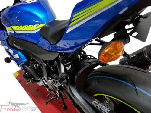 T-Rex Racing 2017-2018 Suzuki GSX-R1000 Engine Case Covers