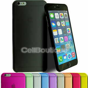HARD-ULTRA-SLIM-BACK-CASE-COVER-SKIN-FOR-APPLE-iPHONE-4-5s-5c-6-SCREEN-PROTECTOR