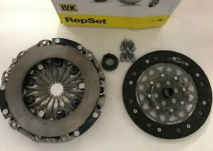 FOR-MINI-ONE-D-COOPER-D-SD-1-6-2-0-DIESEL-NEW-LUK-3-PIECE-CLUTCH-KIT-2010-2015
