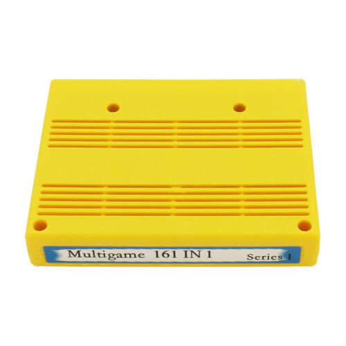 SNK 161 in 1 Cartridge MVS Multi Cartridge Cassette NEO GEO Jamma for SNK