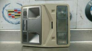 JAGUAR-XF-X250-3-0-Tetto-Interno-Lettura-Luce-Illuminazione-8X23-mbbv-B-spedizione-rapida