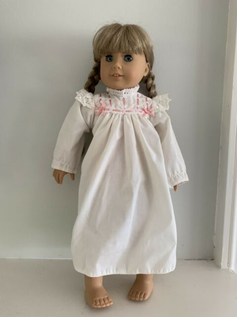 American Girl KIRSTEN DOLL 1986 Pleasant Company