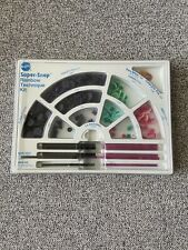 Shofu Super Snap Finish Amp Polishing Kit Rainbow Technique Kit