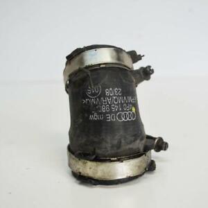 AUDI-A6-C6-2008-Lado-Derecho-Intercooler-Manguera-4F0145980-3-0-Diesel-171kw-10016890