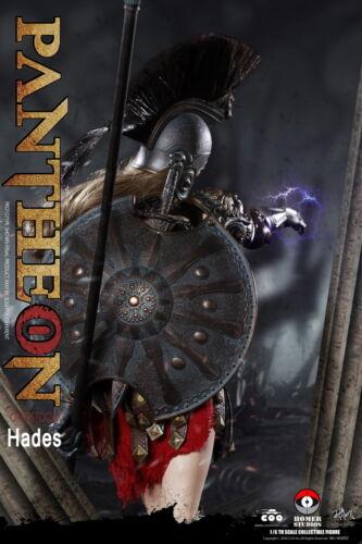 Hades Göttin Von Underworld 1//6 Figur Instock COOMODEL X HOMER HS002 Pantheon