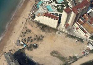 Ideal Terreno Para Desarolladores / Inversionistas en Zona Hotelera Pto. Vallart
