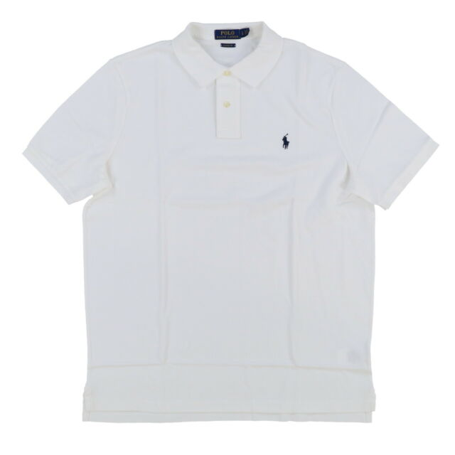 df0d7c037 Ralph Lauren Classic Fit Polo Assorted Colors S Small Medium Large ...