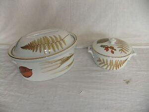 Delightful Image Is Loading C4 Porcelain Royal Worcester Wild Harvest Oven To