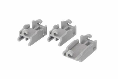 Upper Panier Bearing Kit Pour Bosch Siemens Lave-vaisselle 418674 0292 8612