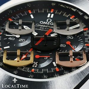 16-26mm-High-Quality-Watch-Strap-Tang-BUCKLE-Brushed-Polished-PVD-Solid-Steel