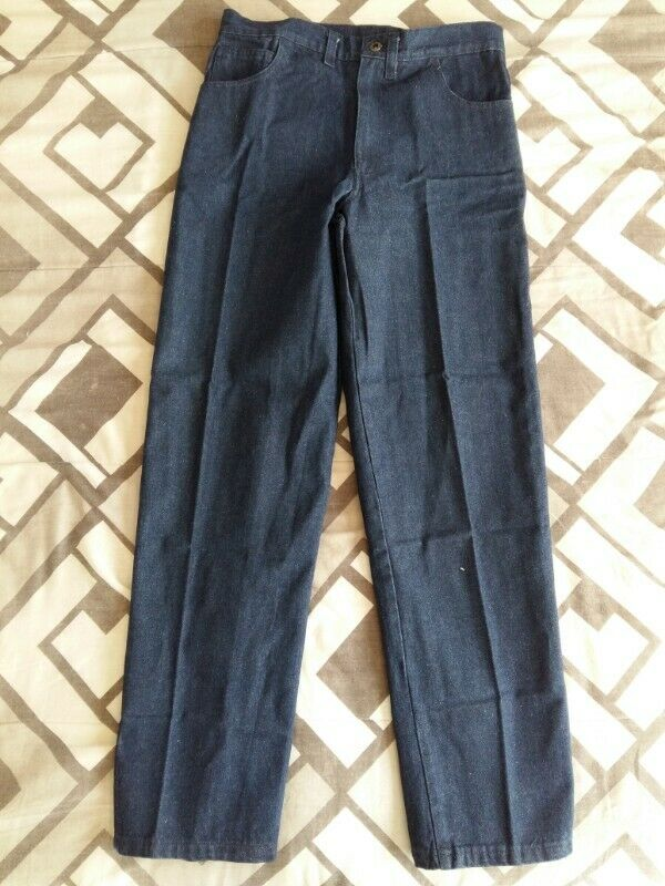 Denim Jeans for Working (New)