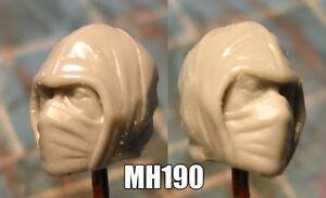 MH190-Custom-Cast-male-head-for-use-with-3-75-034-GI-Joe-Marvel-Star-Wars-figures