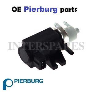 Verstärkung drucksteuerung konverter/vakuum ventil/solenoid 1.9TDI ...