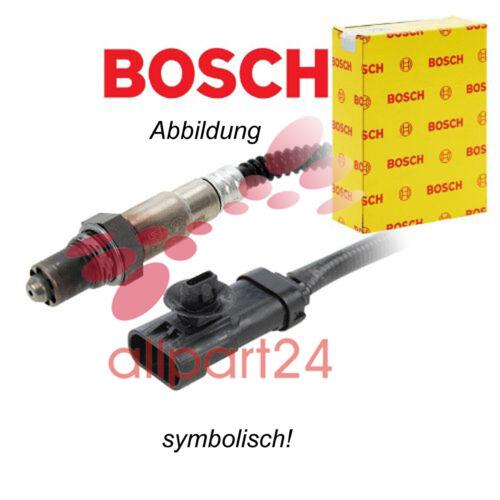 Bosch 0258005291 Lambdasonde LS 5291 0 258 005 291 NEU /& OVP