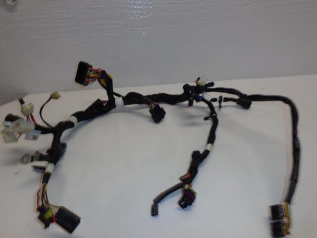 2012 Polaris 800 Switchback Main Wire Harness 2411663 600