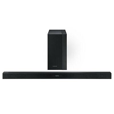 SAMSUNG HW-K450 2.1 Wireless Sound Bar 300 W Bluetooth - Black
