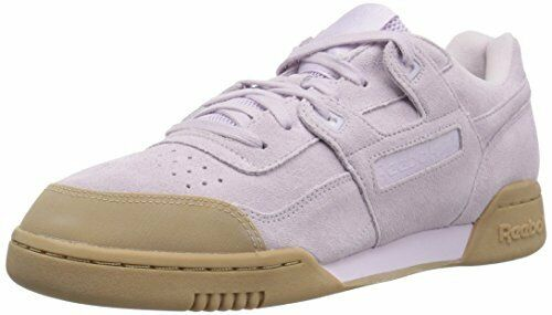 f0fb51148653d Mens Reebok Workout Plus SKK (cm9665) Quartz   Gum Release Size 8-13 12 for  sale online