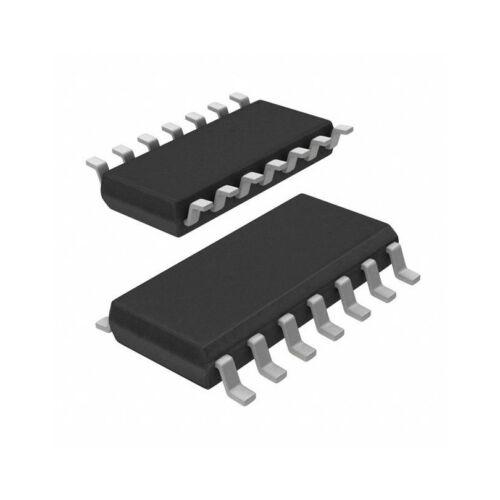5PCS X TEA1522T//N2 IC CTRLR SMPS OCP UVD HV 14SOIC NX P