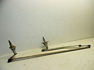 61-62-1961-1962-CHRYSLER-WINDSHIELD-WIPER-ARM-LINKAGE-TOWERS-TRANSMISSIONS