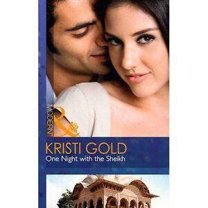 the return of the sheikh gold kristi