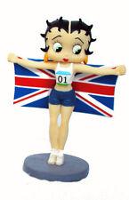 "Betty Boop mini 'Champion' 3"" figurina 9068)"