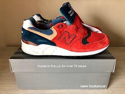 new balance m999web