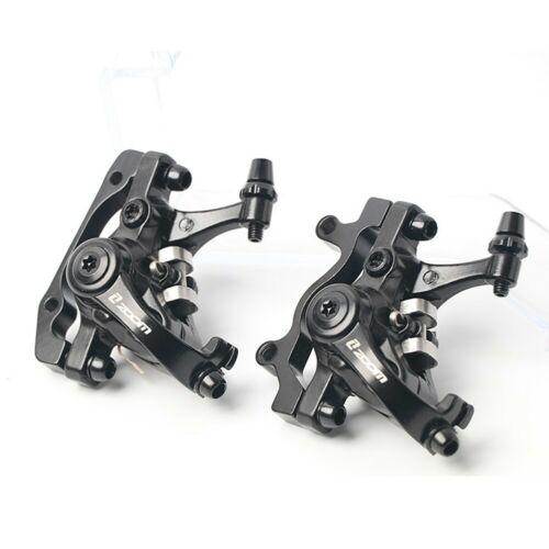 Bidirektionale Scheibe Bremse BB7 Bremsseil Auto Elektrisch Mechanische Duable
