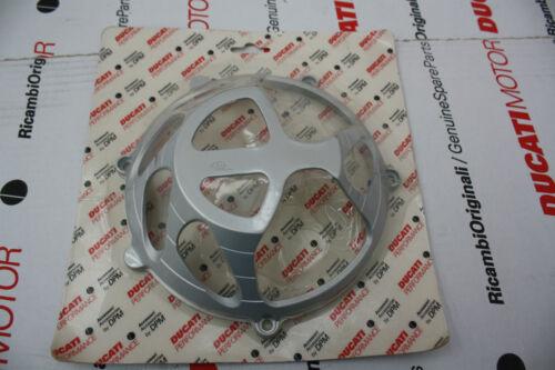 Friction Lid Satin Dry Original ducati DPM code 97085 SAAA