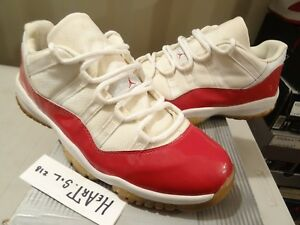 super popular 552ed be2a7 Image is loading 2001-Nike-Air-Jordan-XI-11-Retro-Low-