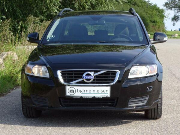 Volvo V50 2,0  - billede 1