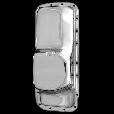 Mopar Dodge Big Block Chrome Oil Pan Bolt Kit  383 413 440 Hot Rod Rat Rod