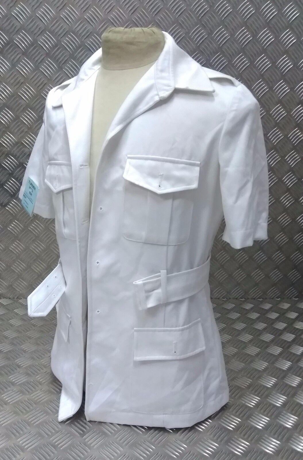 Royauté Britannique Véritable Bleu Marine Blanc pour pour pour Femmes Officiers No1.BW & da016a