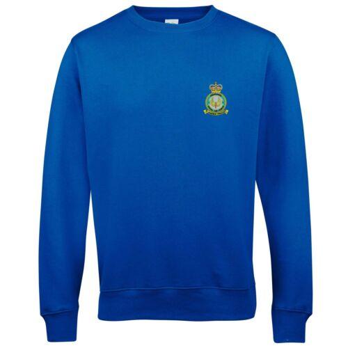 1 Squadron RAF Sweatshirt No
