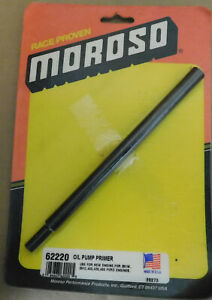 Moroso-62220-Oil-Pump-Primer-Ford-351W-C-M-400-429-460