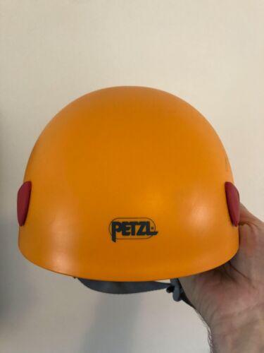 Kids Petzl Picchu Climbing Cycling Helmet