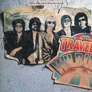 THE-TRAVELING-WILBURYS-VOLUME-1-CD-ALBUM