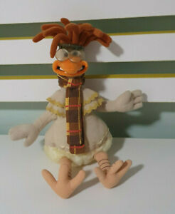 CHICKEN-RUN-PLUSH-TOY-MAC-CHARACTER-TOY-27CM