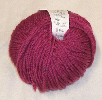 100/% Schurwolle für Teppich Reinwolle gefärbt-GRUNDPEIS-2,00 €// 100g.