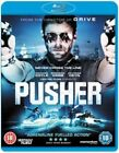 Pusher (Blu-ray, 2013)